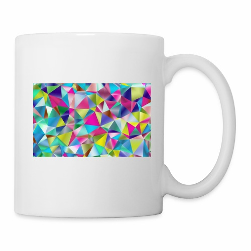 Prismatic - Coffee/Tea Mug