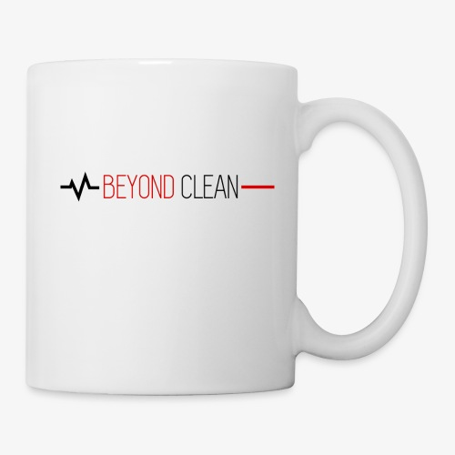 Logo 8 - Coffee/Tea Mug