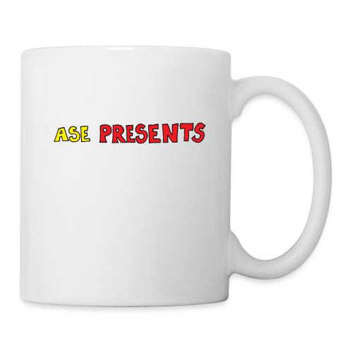 ASEPresents - Coffee/Tea Mug