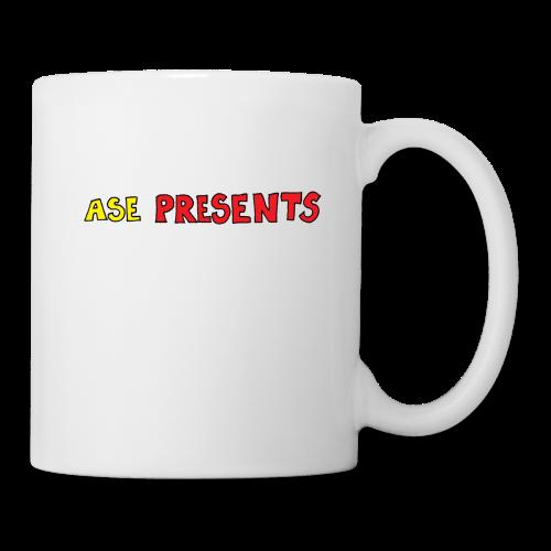 ASEPresents - Coffee/Tea Mug