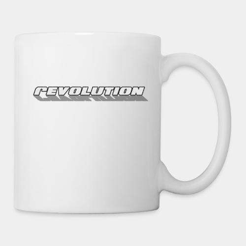 Revolution - Coffee/Tea Mug