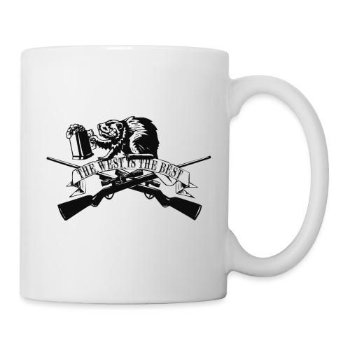 BEAVERWITB - Coffee/Tea Mug