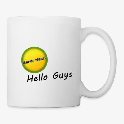 BN Hello - Coffee/Tea Mug