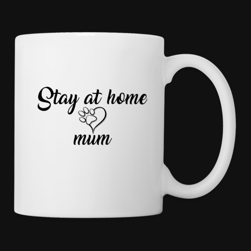 Stay At Home Mum - Coffee/Tea Mug