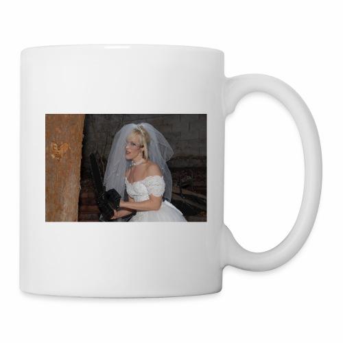 MM That's the Way Love Goes... - Coffee/Tea Mug