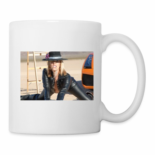 MM Desert Crawl - Coffee/Tea Mug