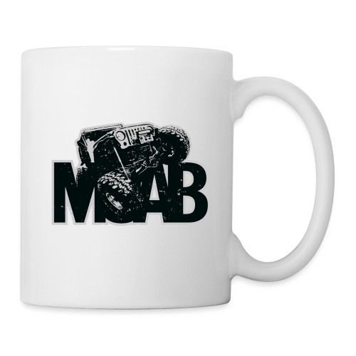 Moab Utah Off-road Adventure - Coffee/Tea Mug