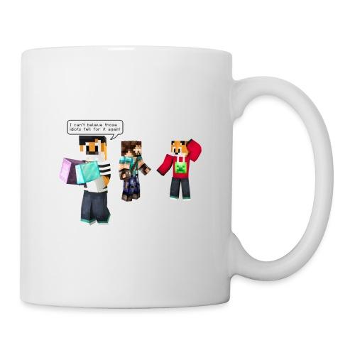 Mr Onion does it again! - Coffee/Tea Mug