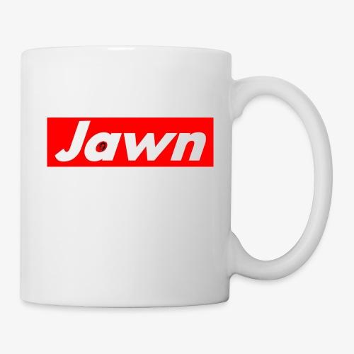 Philly Jawn - Coffee/Tea Mug