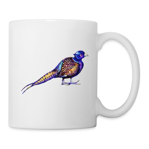 Pheasant - Coffee/Tea Mug