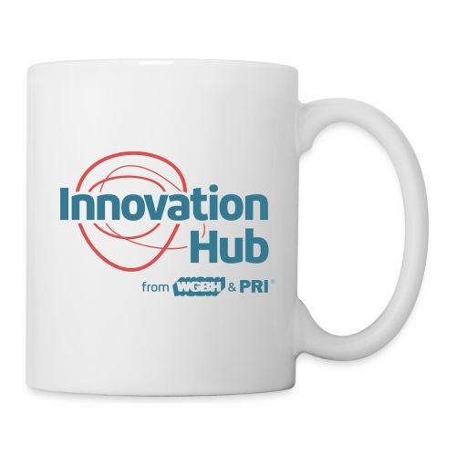 Innovation Hub color logo - Coffee/Tea Mug