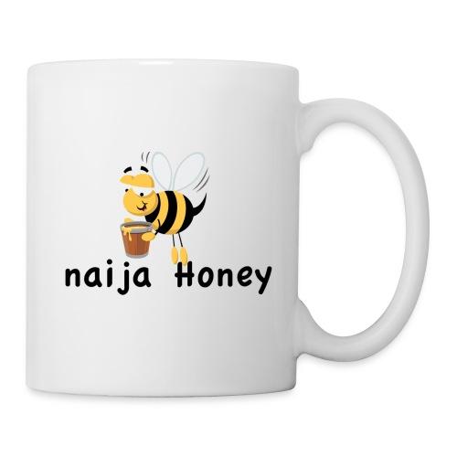 naija honey... - Coffee/Tea Mug