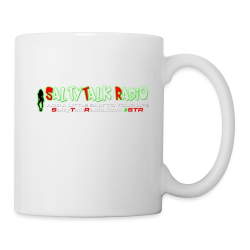 str front png - Coffee/Tea Mug
