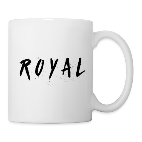 Royal Phone Case (iPhone 6) - Coffee/Tea Mug