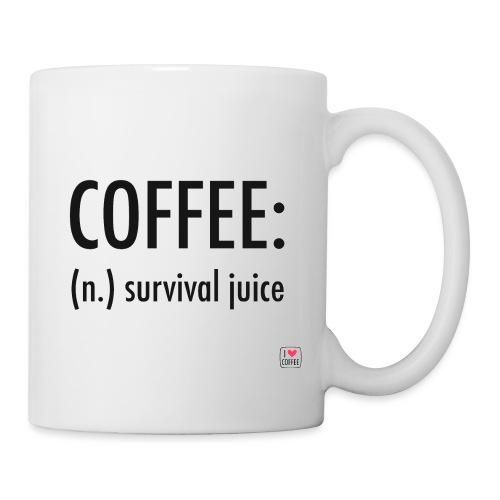 juice jpg - Coffee/Tea Mug