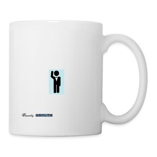 Classy Motherf***** - Coffee/Tea Mug