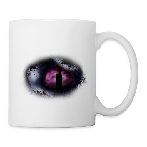 Dragon Eye - Coffee/Tea Mug