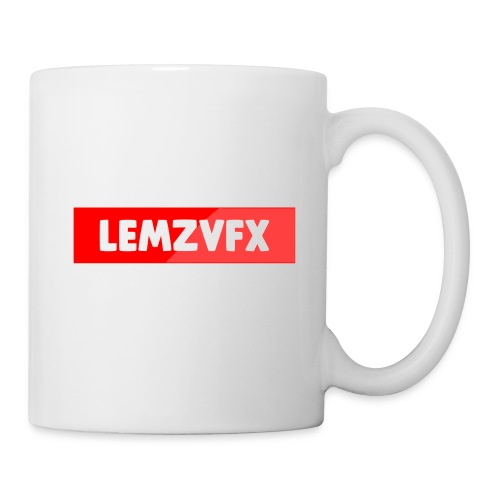 LemzVFX - Coffee/Tea Mug