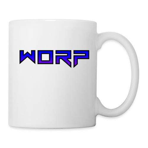 Text - Coffee/Tea Mug