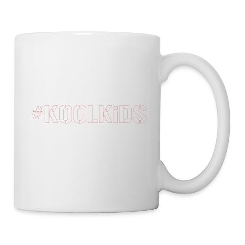 #K00LKiDS Decal - Coffee/Tea Mug