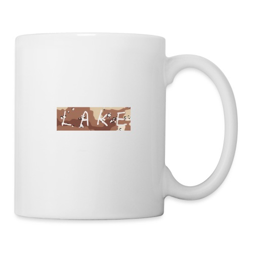 LAKE_LOGO2 - Coffee/Tea Mug