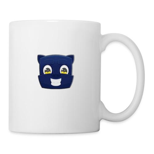 Dynamic panther - Coffee/Tea Mug