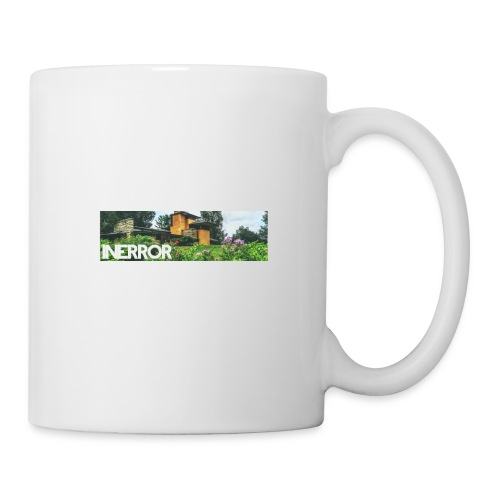 INERROR SPRING - Coffee/Tea Mug