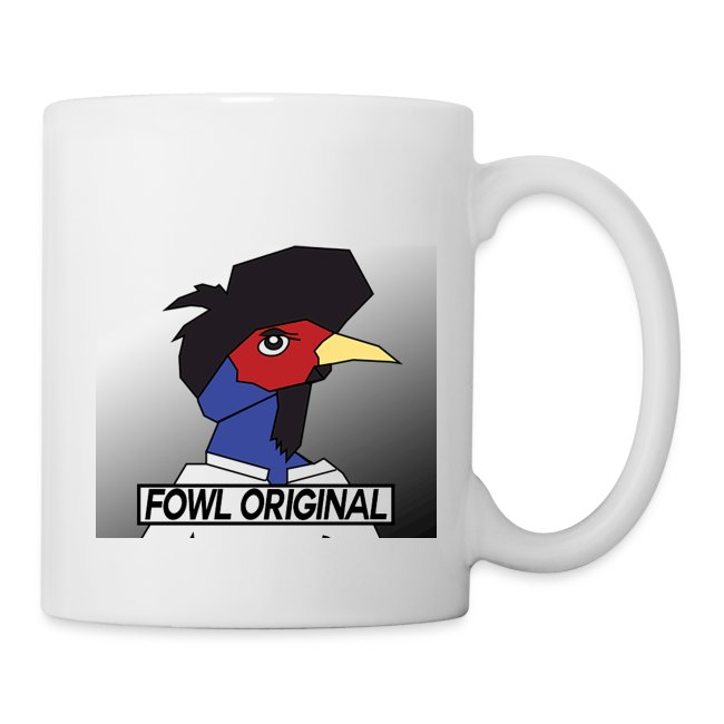 Fowl Original Logo
