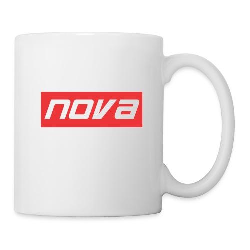 NOVA - Coffee/Tea Mug