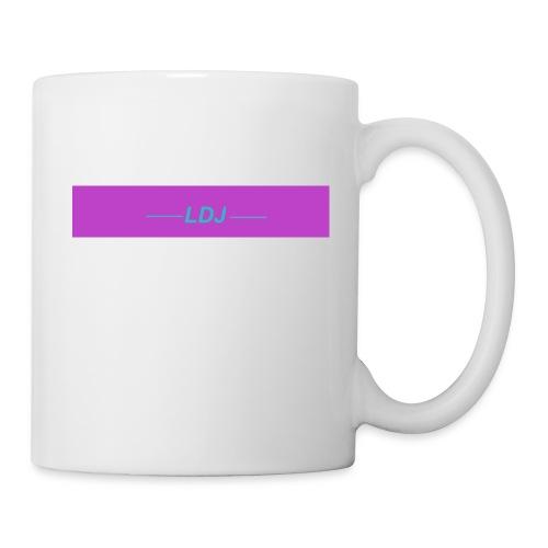 LDJ - Coffee/Tea Mug
