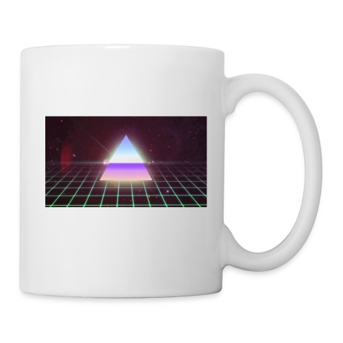 80s Retro - Coffee/Tea Mug
