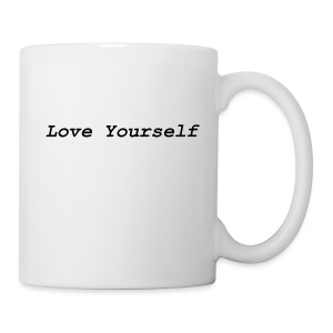 Love Yourself - Coffee/Tea Mug