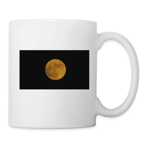 Moon Shining - Coffee/Tea Mug