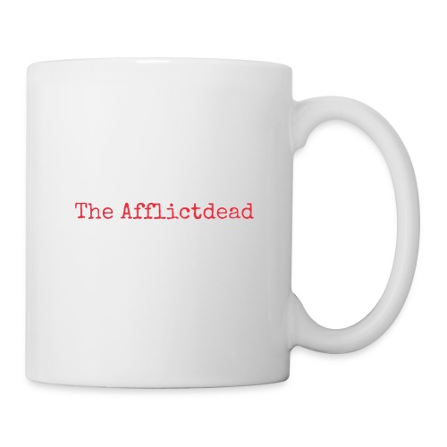 The Afflictdead Logo - Coffee/Tea Mug