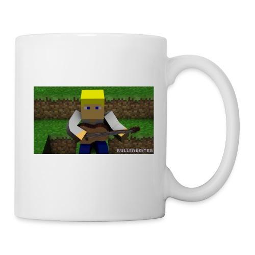 Mc rullendesten - Coffee/Tea Mug