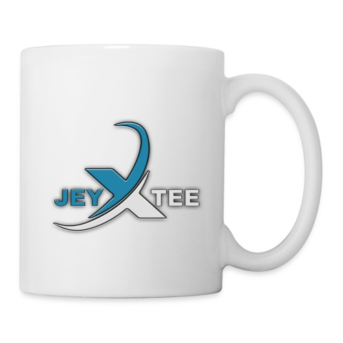 JeyXTee LOGO - Coffee/Tea Mug