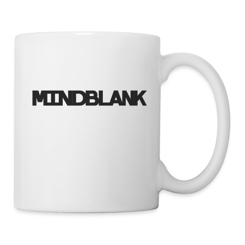 Mind Blank Sports - Coffee/Tea Mug