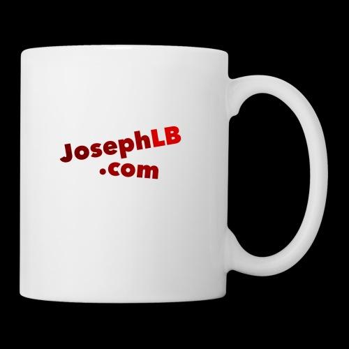 josephlb.com Gear - Coffee/Tea Mug