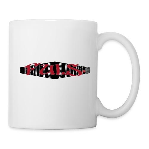 Fuls graffiti clothing - Coffee/Tea Mug