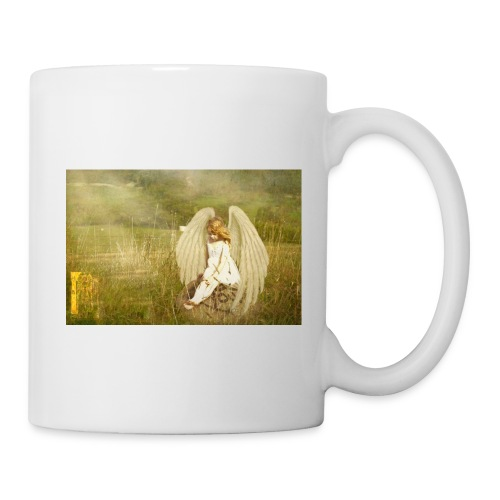 An Angel to Watch Over You - Coffee/Tea Mug