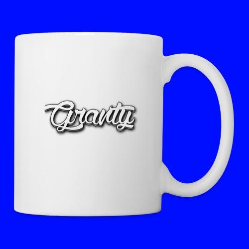 Official Logo of Granty - Coffee/Tea Mug