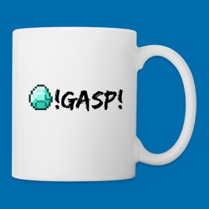 Diamond Gasp! - Coffee/Tea Mug