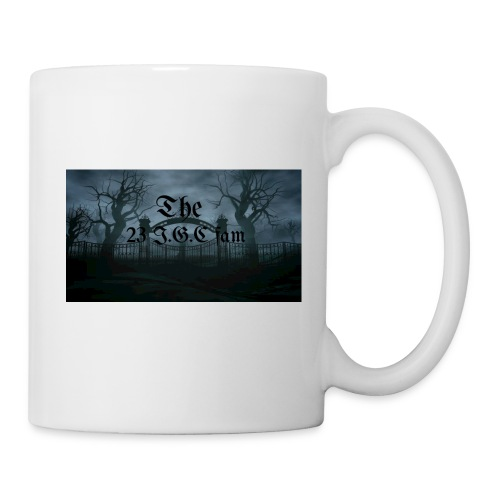 23 I.G.C fam - Coffee/Tea Mug