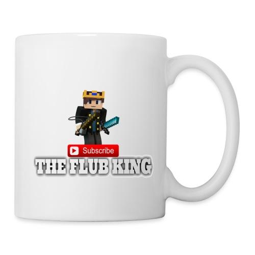 Flub King Gaming!!! - Coffee/Tea Mug