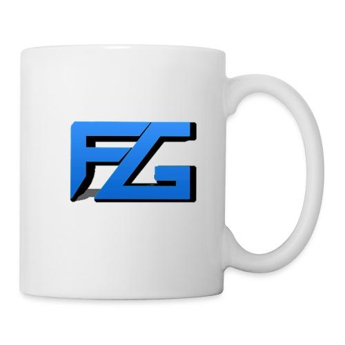 Freeze Gaming Logo - Coffee/Tea Mug