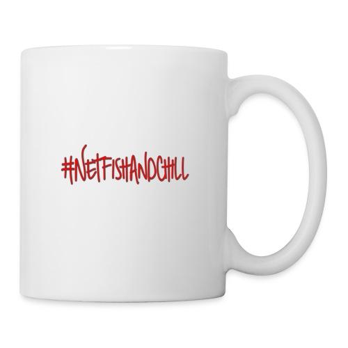 #netfishandchill - Coffee/Tea Mug