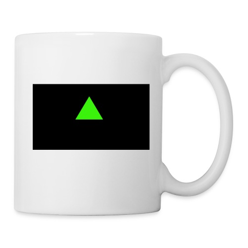 Emerald_Logo - Coffee/Tea Mug