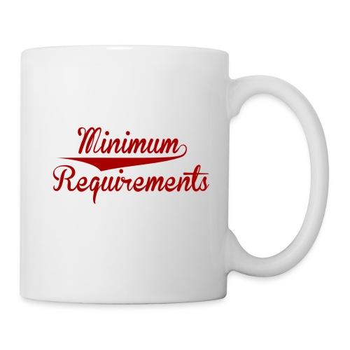 Logo Design - Coffee/Tea Mug