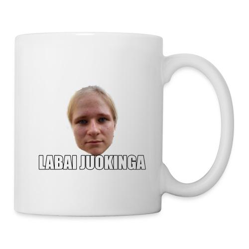 Labai juokinga - Coffee/Tea Mug