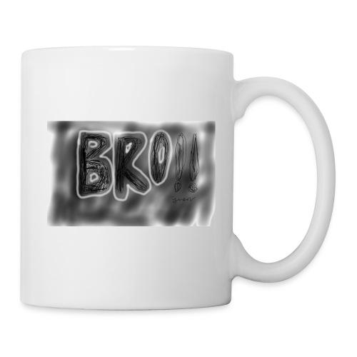 Bro - Coffee/Tea Mug